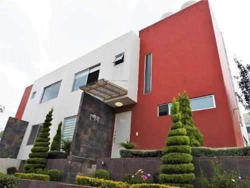 Casa En Venta Punta Esmeralda Bosque Esmeralda Atizapán