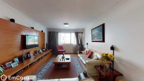 Imagem 1 de 10 de Apartamento À Venda Em São Paulo - 23019