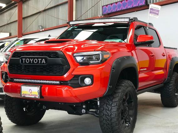 Toyota Tacoma 3.5 Trd Sport 4x4