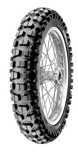 Imagen 1 de 2 de Cubierta Pirelli Rallycross Mt 21 130 90 17 68p Solomototeam