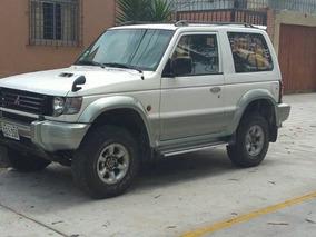 Mitsubishi Montero 96 Petrolera Mecanica 4x4