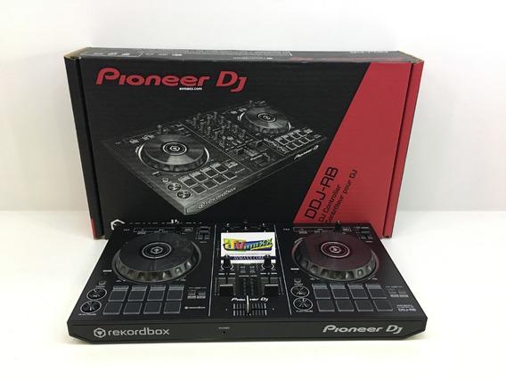 Controladora Dj Pioneer Rb