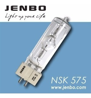 Lâmpada Jenbo Nsk575w/