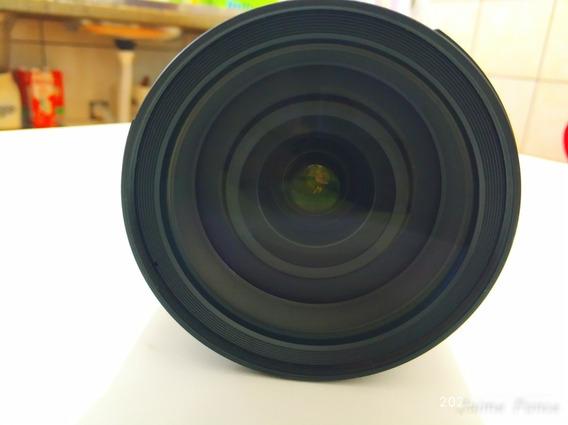Lente Tamron Sp 24-70 2.8 Di Vc Usd Para Canon