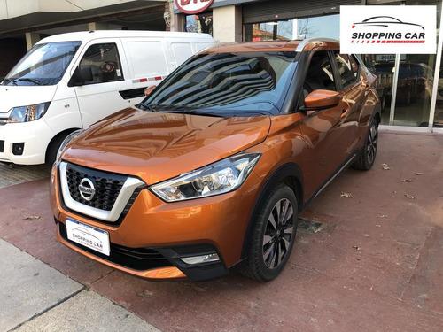 Nissan Kicks Exclusive At Full 1.6 2018