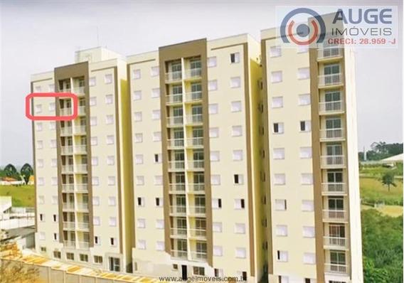 Apartamentos Em Condomínio Para Alugar Em Vargem Grande Paulista/sp - Alugue O Seu Apartamentos Em Condomínio Aqui! - 1352042