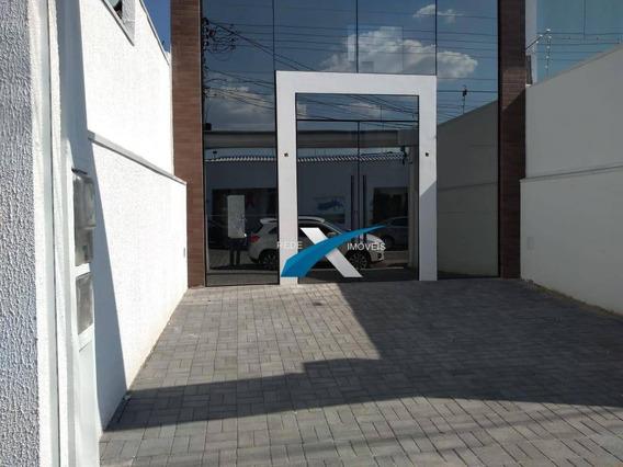 Prédio À Venda, 200 M² Por R$ 795.000 - Centro - Mogi Das Cruzes/sp - Pr0040