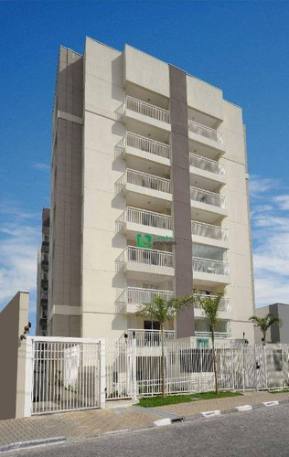 Lindo Apto Casa Verde-3 Dorm, C/ 01 Suite - Ap1213