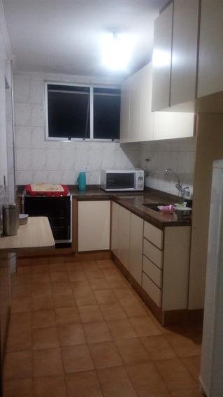 Apartamento Em Vila São José, São Caetano Do Sul/sp De 56m² 2 Quartos À Venda Por R$ 265.000,00 - Ap299661