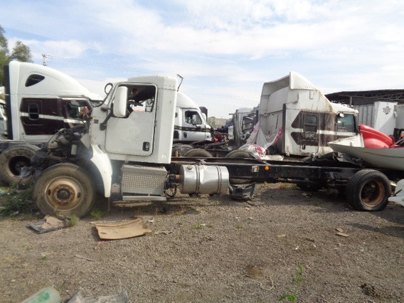 Camion Kenworth T370 2015 Accidentado