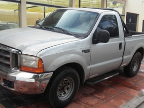 Ford F-100 3.9 I Xl Plus 2004