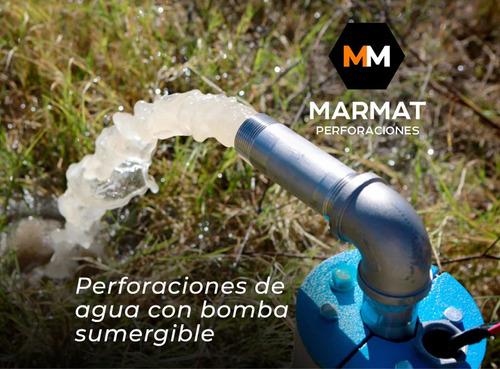 Imagen 1 de 4 de Perforaciones De Agua