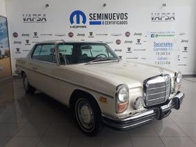 Mercedes Benz 280c 1973