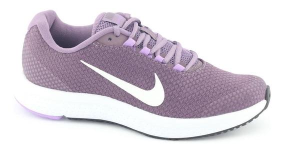 Tênis Feminino Nike Runallday 898484 500 Original - Nike