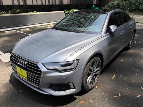 Audi A6 A6 55 Tfsi