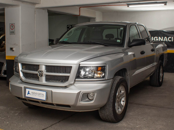Dodge Dakota 3.7 Sport Quad Cab Sxt 4x2 Aut 2012