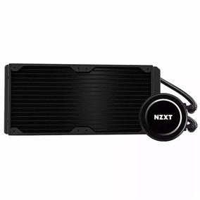 Cooler Cpu Nzxt Kraken X62 Water Cooling Rgb 1151 Am4