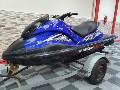 Yamaha Gp1300r 2008