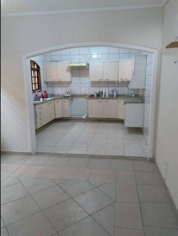 Imagem 1 de 12 de Casa Para Venda, 3 Dormitórios, Parque Continental I - Guarulhos - 1385