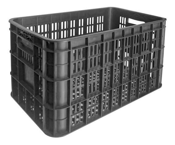 Caja Agricola De Plástico Grande