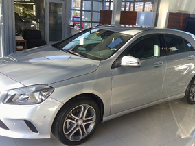 Mercedes Benz Clase A 200 0km