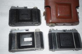 3 Kodak Retina Diferentes