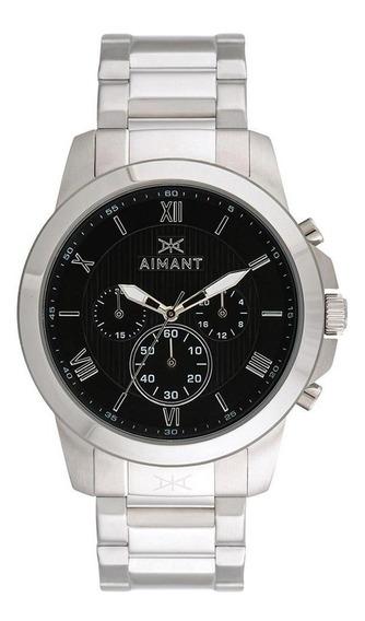 Ke - Silver Black Aimant Kent