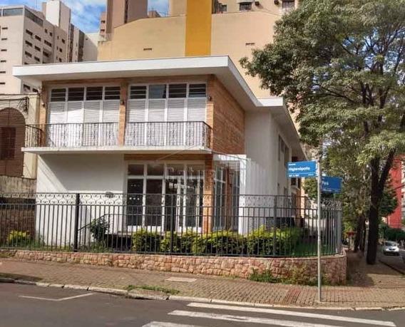 Comercial Casa Com 9 Quartos - 276030-l