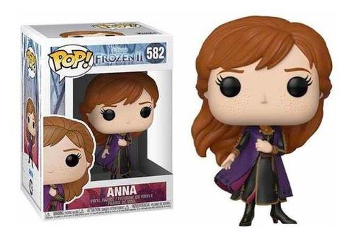 Funko Pop Anna 582 Disney Frozen