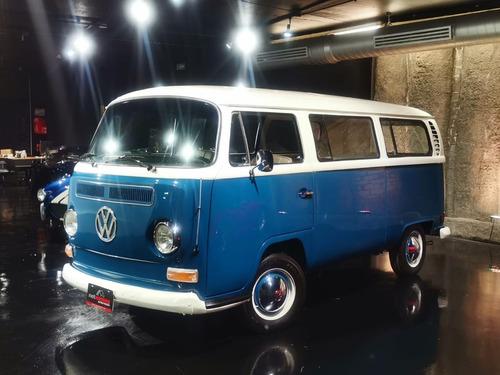 Imagen 1 de 15 de Volkswagen Combi 1970