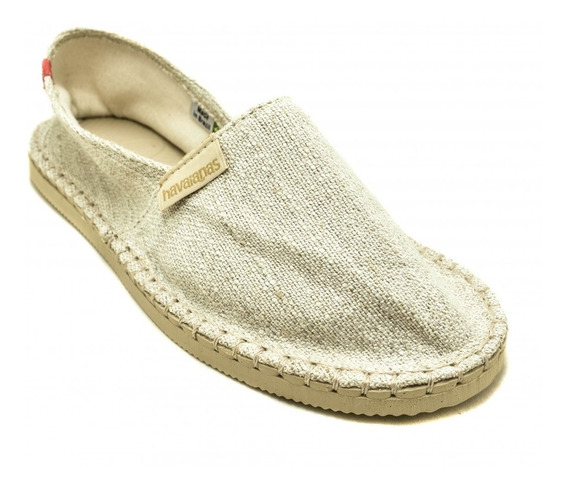 Sapato Masculino Havaianas Origine Premium 4137006