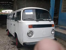 Volkswagen Kombi 1986