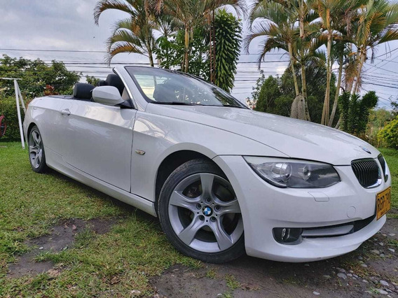 Bmw Serie3 325i Cabriolet Convertible Bmw
