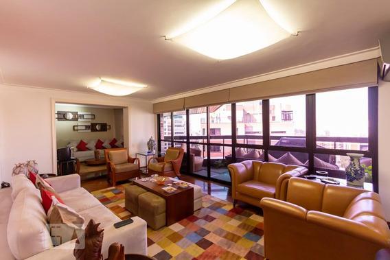 Apartamento Para Aluguel - Panamby, 2 Quartos, 512 - 893108166