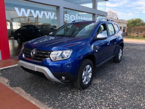 Nueva Renault Duster 2021!! Nuevo Modelo !!