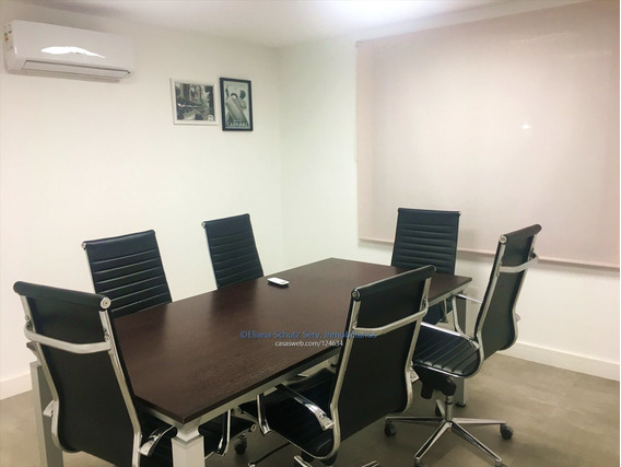 Alquiler Oficina Punta Carretas