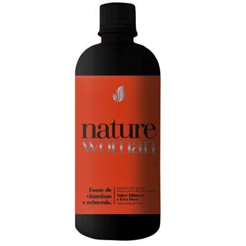 Nature Woman Nutriscience Multivitamínico 500ml