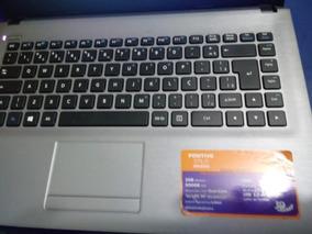 Notebook Positivo Stilo Xri3005,dual-core, 2gb Ram, Hd 500gb