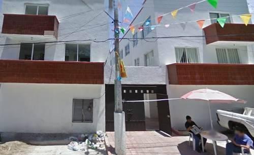 Linda Casa De Remate Hipotecario Col Héroes De Padierna
