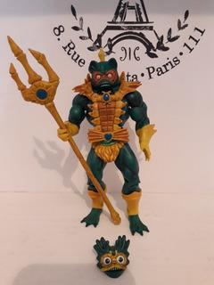 Mer Man - He Man - Motu Classics - Figura Completa - Mattel