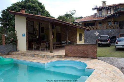 Imagem 1 de 29 de Chácaras Em Condomínio À Venda  Em Atibaia/sp - Compre O Seu Chácaras Em Condomínio Aqui! - 1399948