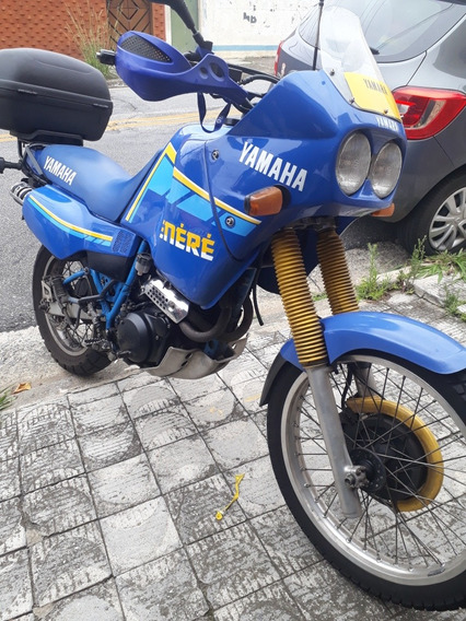 Yamaha Tenere 600cc Yamaha
