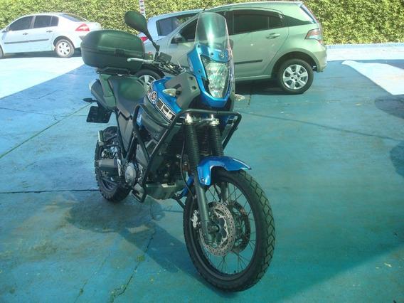 Yamaha Xt 660 Z Tenere Ano 2013