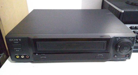 Videocassete Sony Slv-60hfbr