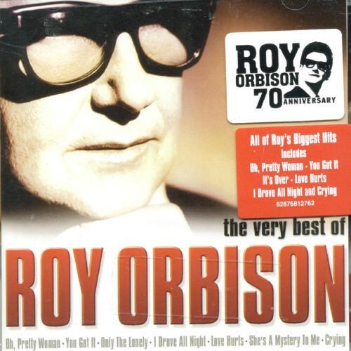 Very Best Of Roy Orbison Cd Import