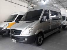 Mercedes Benz Sprinter Van 2.2 Cdi 415 Lotação Teto Alto 5p