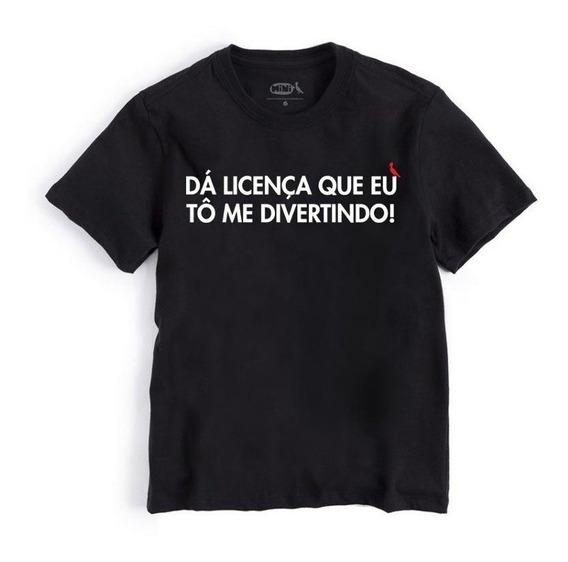 Camiseta Mini Da Licenca Reserva Mini