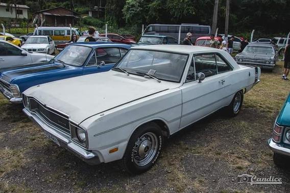 Dodge Dart 1976