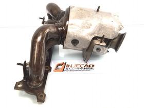 Catalisador Peugeot 308 / 408 2.0 16v- Peça Origina Seminova