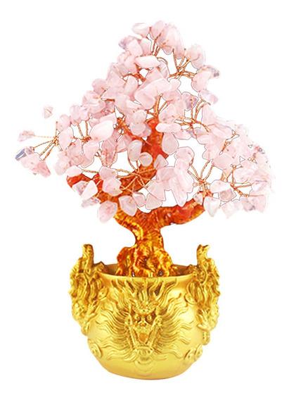 Sorte Cristal Dinheiro Árvore Feng Shui Para Riqueza E Sort
